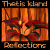 link to Thetis Island Reflections website